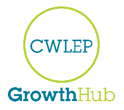 CW Growth Hub logo (small)