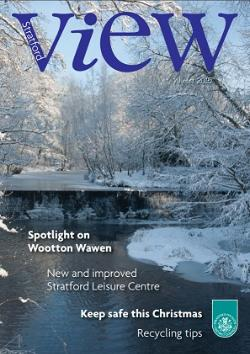 View cover W15
