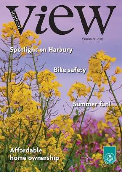 View cover S16