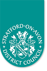 logo 250h - Planning Application Stratford Upon Avon Council